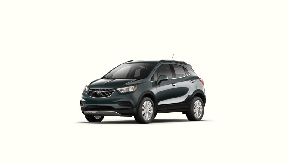 2018 Buick Encore Vehicle Photo in El Paso, TX 79922