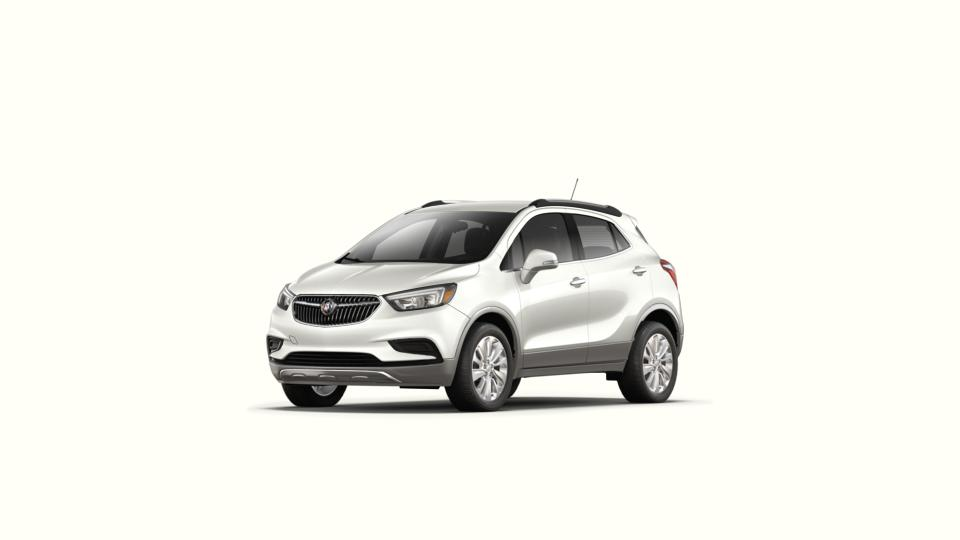 2018 Buick Encore Vehicle Photo in Gainesville, TX 76240