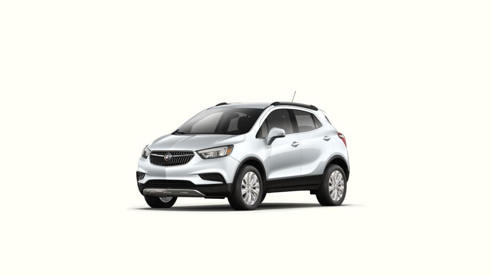 2018 Buick Encore Vehicle Photo in Champlain, NY 12919