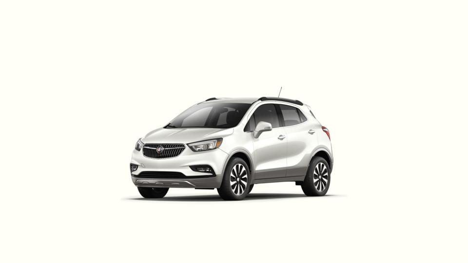 2018 Buick Encore Vehicle Photo in St. Clairsville, OH 43950