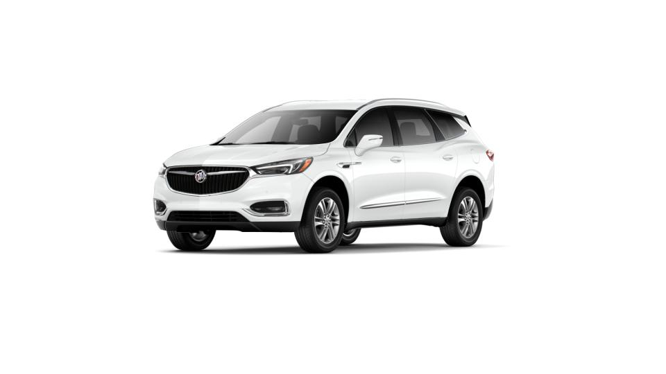 2018 Buick Enclave Vehicle Photo in Napoleon, OH 43545