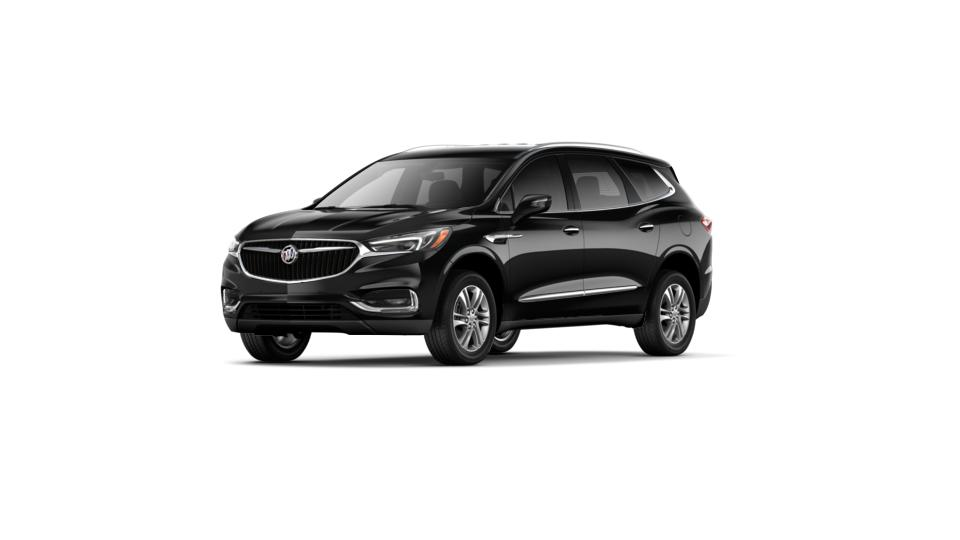 2018 Buick Enclave Vehicle Photo in Akron, OH 44303