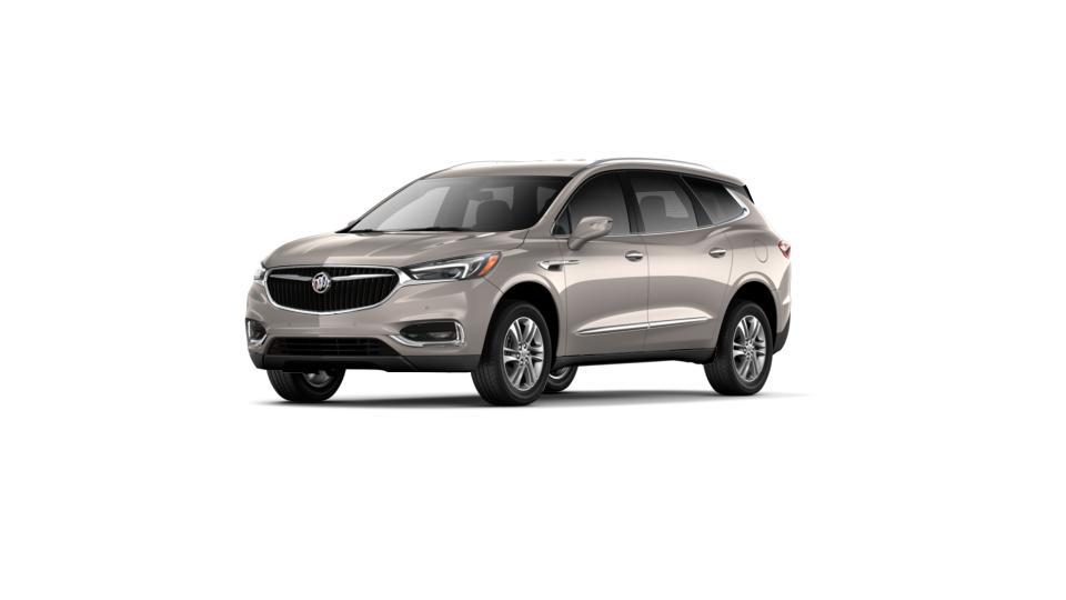 2018 Buick Enclave Vehicle Photo in Raleigh, NC 27609
