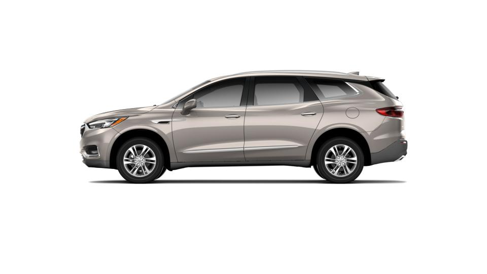 2018 pepperdust metallic essence fwd buick enclave for for Bayer motor co comanche tx