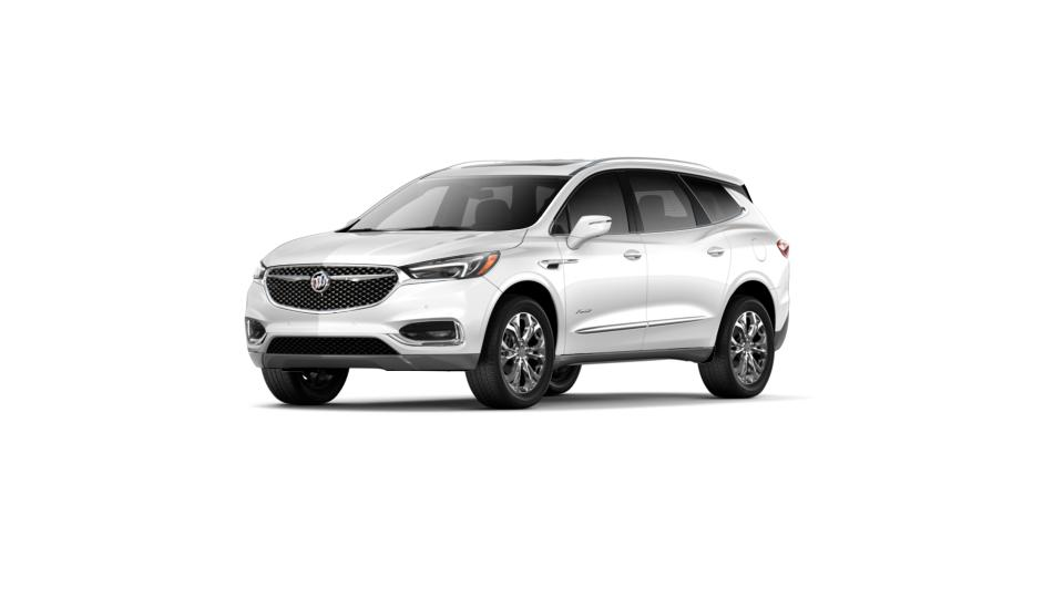 2018 Buick Enclave Vehicle Photo in Gainesville, TX 76240