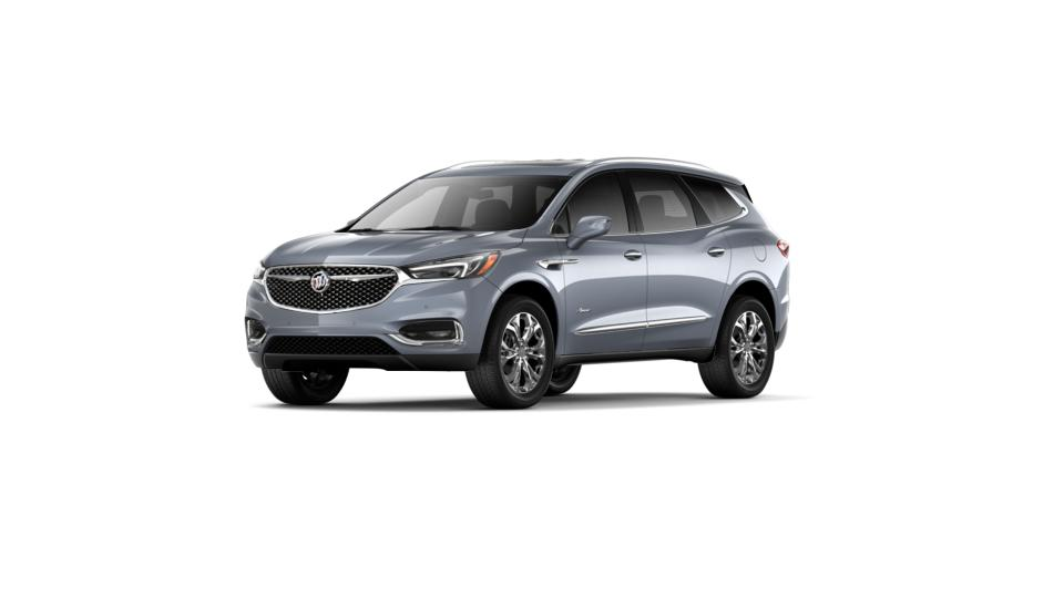 2018 Buick Enclave Vehicle Photo in McKinney, TX 75069