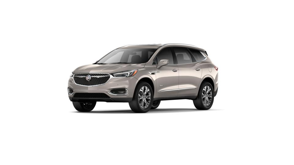 2018 Buick Enclave Vehicle Photo in Brownsville, TX 78520