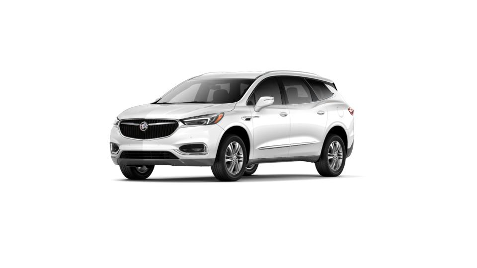 2018 Buick Enclave Vehicle Photo in Johnston, RI 02919