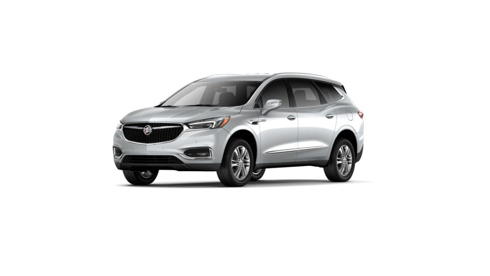 2018 Buick Enclave Vehicle Photo in Westborough, MA 01581