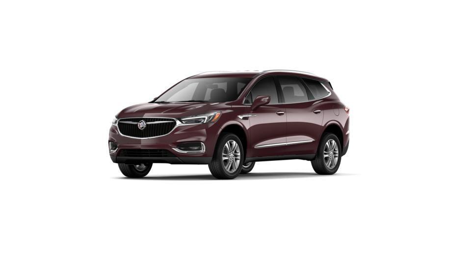 2018 Buick Enclave Vehicle Photo in Helena, MT 59601