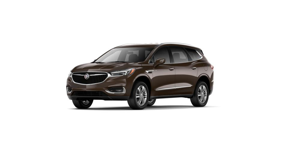 2018 Buick Enclave Vehicle Photo in Cartersville, GA 30120