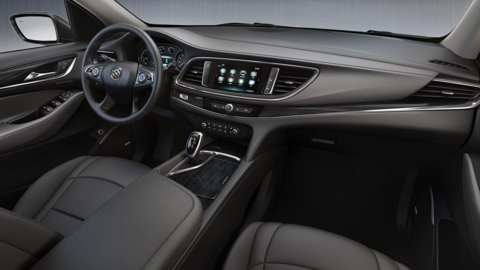 New Buick Enclave Cleveland >> White Frost 2018 Buick Enclave for Sale near Cleveland | 5GAERCKW6JJ256719