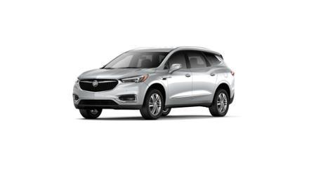 2018 Buick Enclave