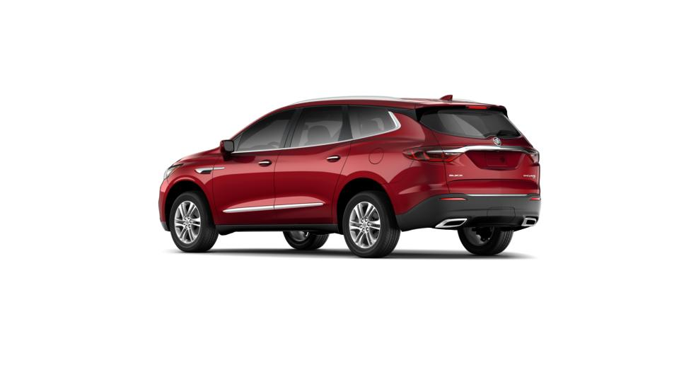 New 2018 Buick Enclave Suv For Sale In Longmont Near