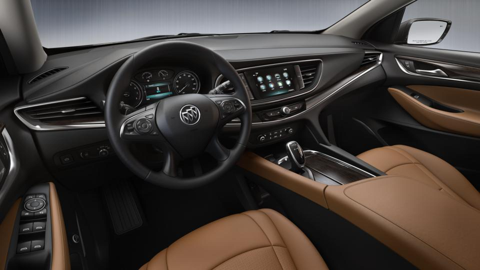 New 2018 Buick Enclave Suv for Sale in Longmont Near ...