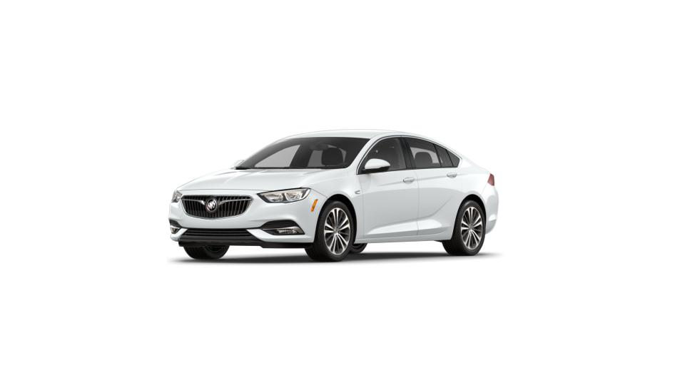 2018 Buick Regal Sportback Vehicle Photo in Chelsea, MI 48118