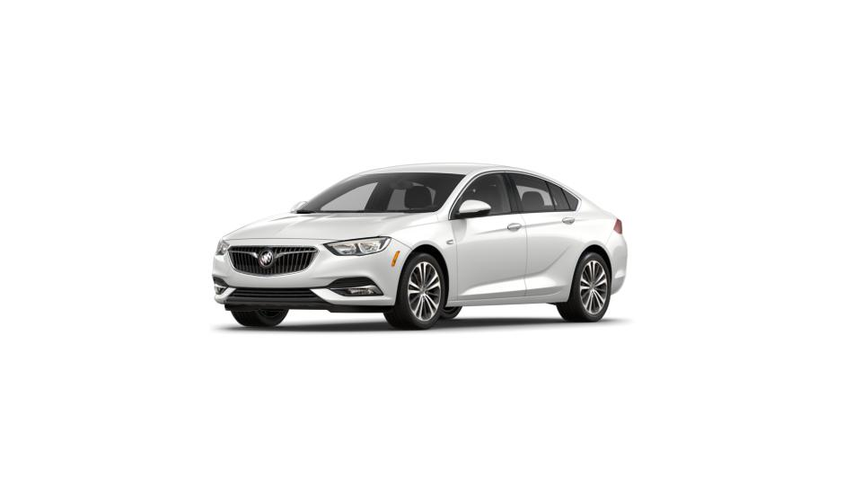 2018 Buick Regal Sportback Vehicle Photo in Neenah, WI 54956