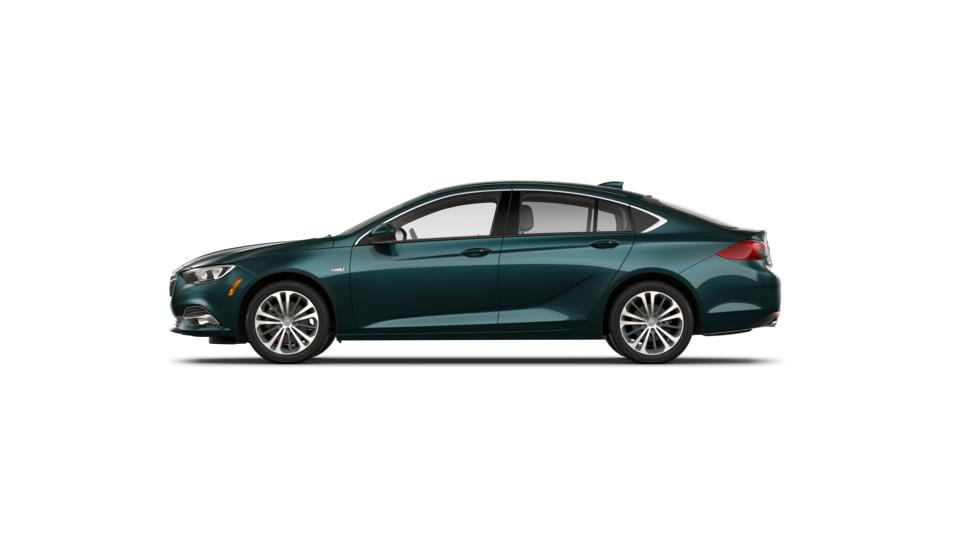 2018 G6R Carrageen Buick Regal Sportback For Sale In