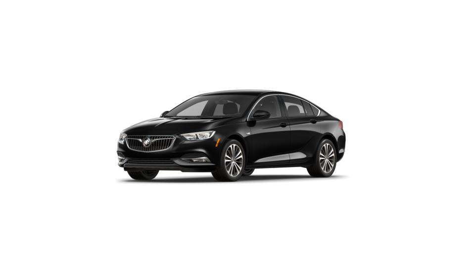 2018 Buick Regal Sportback Vehicle Photo in Hyde Park, VT 05655