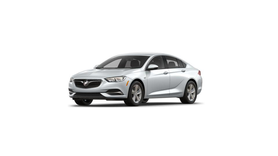 2018 Buick Regal Sportback Vehicle Photo in Burlington, WI 53105