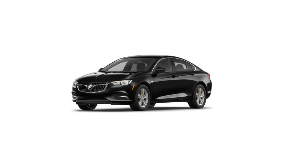 2018 Buick Regal Sportback Vehicle Photo in Medina, OH 44256