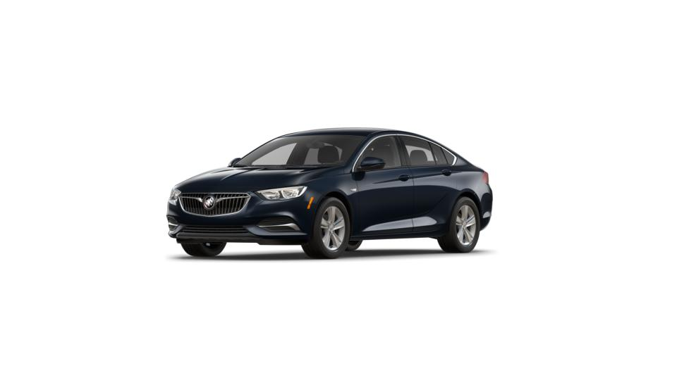 2018 Buick Regal Sportback Vehicle Photo in Zelienople, PA 16063