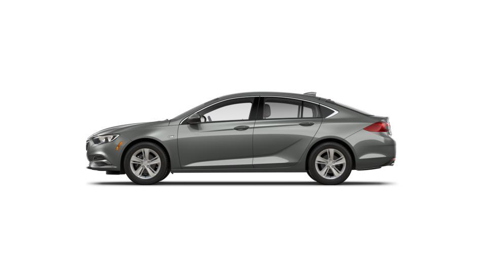 2018 buick regal sportback for sale in graniteville for Johnson motor company of south carolina