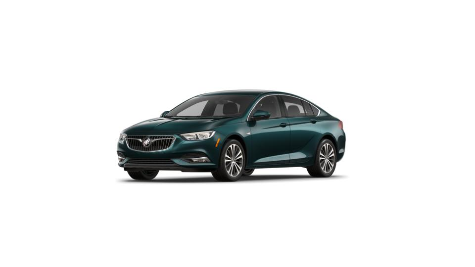 2018 Buick Regal Sportback Vehicle Photo in Elgin, TX 78621