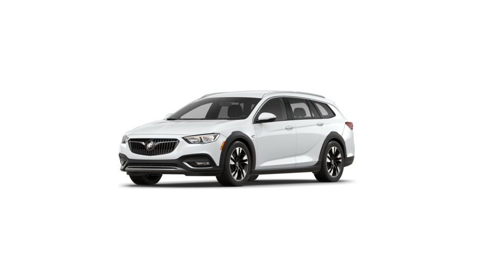 2018 Buick Regal TourX Vehicle Photo in Frederick, MD 21704