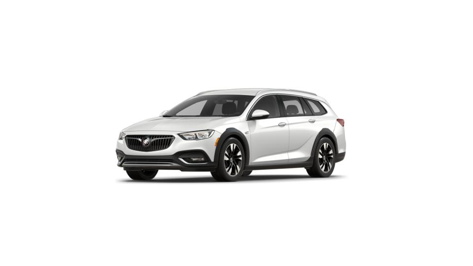 2018 Buick Regal TourX Vehicle Photo in Temecula, CA 92591