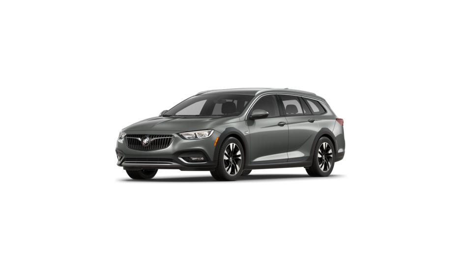 2018 Buick Regal TourX Vehicle Photo in Torrington, CT 06790