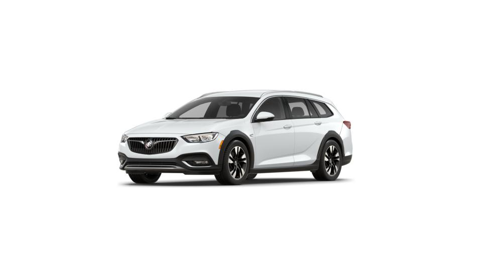 2018 Buick Regal TourX Vehicle Photo in Williamsville, NY 14221