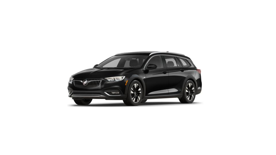 2018 Buick Regal TourX Vehicle Photo in Stoughton, WI 53589