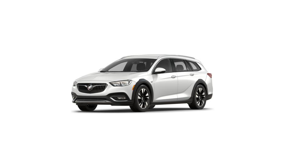 2018 Buick Regal TourX Vehicle Photo in McKinney, TX 75069