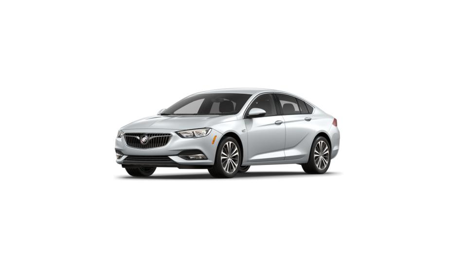 2018 Buick Regal Sportback Vehicle Photo in Portland, OR 97225
