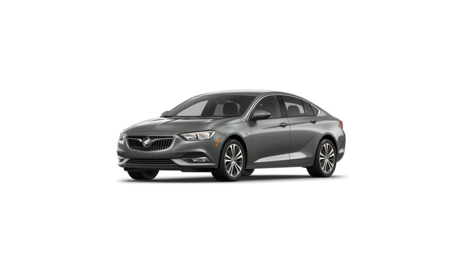 2018 Buick Regal Sportback Vehicle Photo in Akron, OH 44320