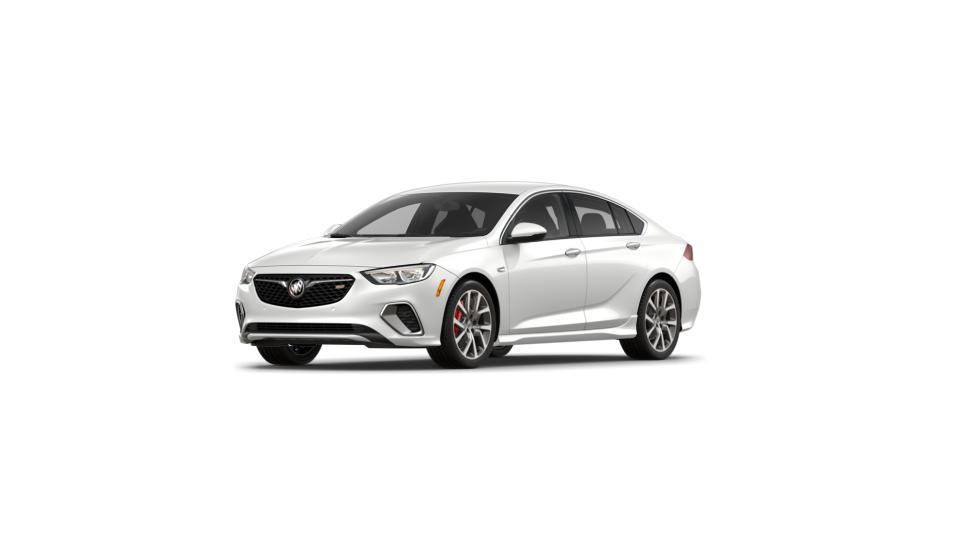 2018 Buick Regal Sportback Vehicle Photo in Merrillville, IN 46410