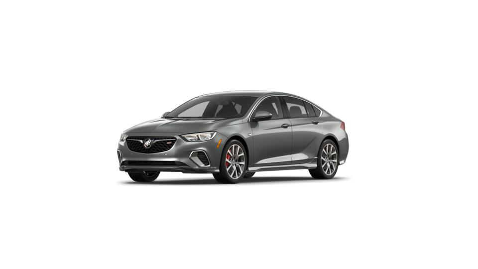 2018 Buick Regal Sportback Vehicle Photo in Marion, IN 46952