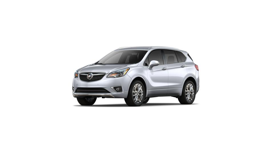 2019 Buick Envision Vehicle Photo in Hyde Park, VT 05655