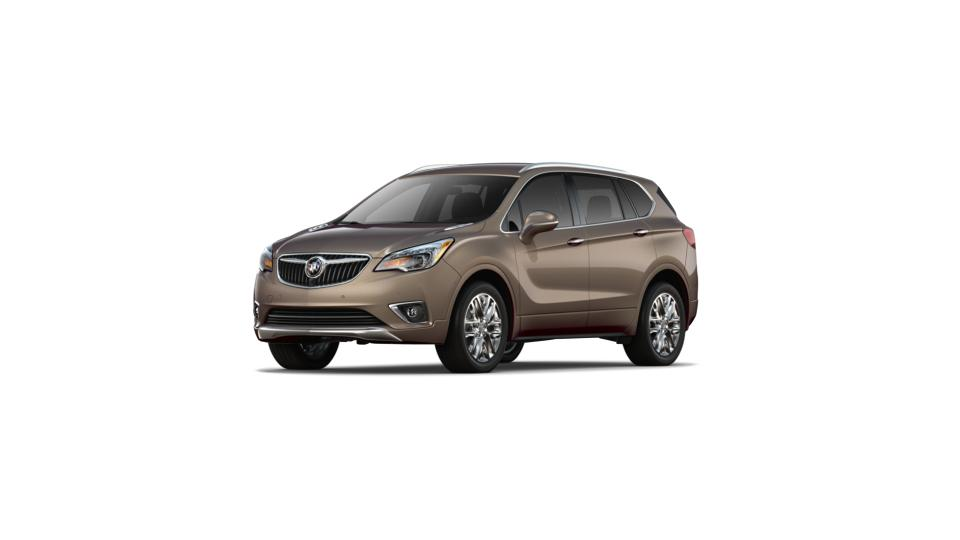 2019 Buick Envision Vehicle Photo in Merrillville, IN 46410