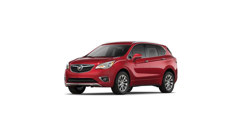 2019 Buick Envision Vehicle Photo in Appleton, WI 54914