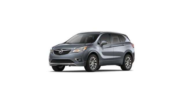 2019 Buick Envision for sale at Standard Motors Swift Current