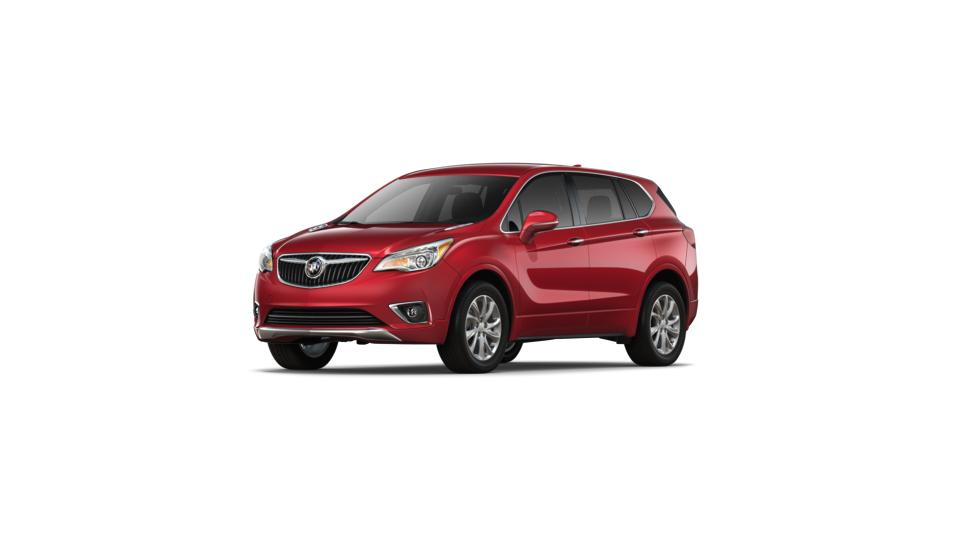 2019 Buick Envision Vehicle Photo in Akron, OH 44303
