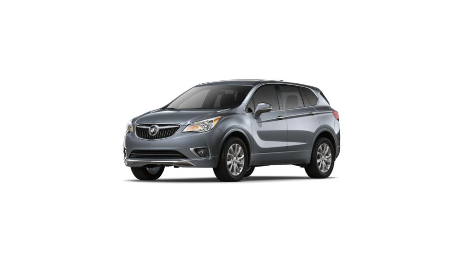 2019 Buick Envision Vehicle Photo in Jasper, IN 47546