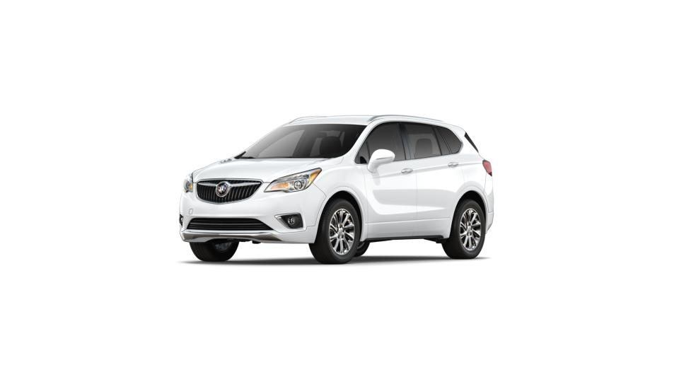2019 Buick Envision Vehicle Photo in Nashville, TN 37203