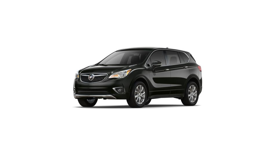 2019 Buick Envision Vehicle Photo in Medina, OH 44256