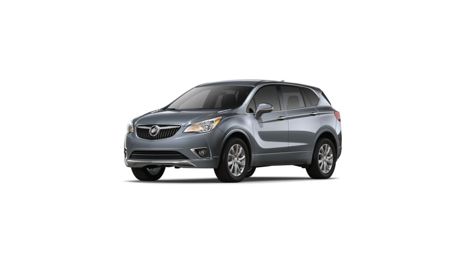 2019 Buick Envision Vehicle Photo in Macomb, IL 61455