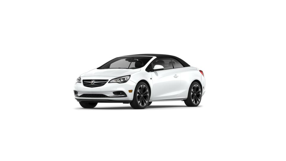 2019 Buick Cascada Vehicle Photo in Merrillville, IN 46410