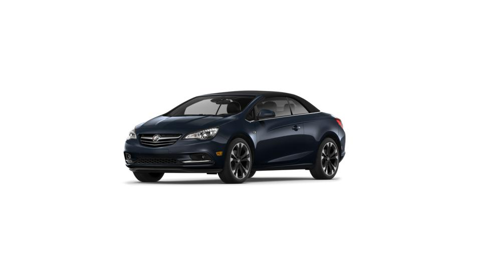 2019 Buick Cascada Vehicle Photo in Raleigh, NC 27609