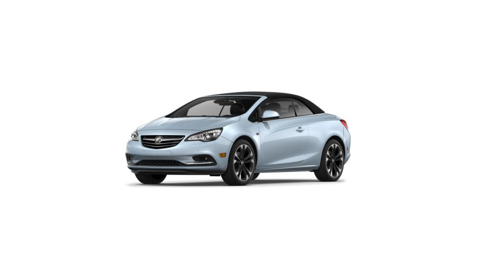 2019 Buick Cascada Vehicle Photo in Jacksonville, FL 32216